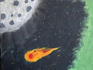 comet close2